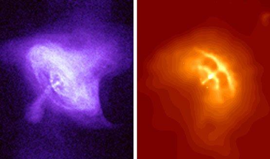 effects of the vela supernova - photo #2